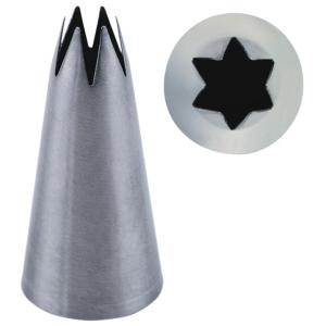 Douille étoile