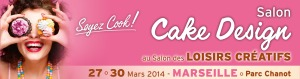 aSalon Cake Design Marseille