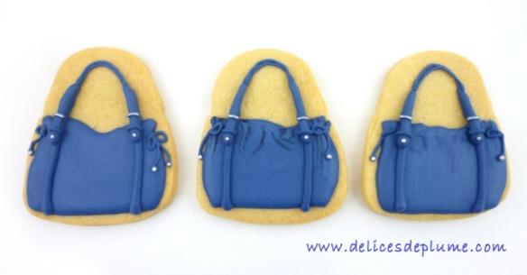 Biscuits sacs Darel