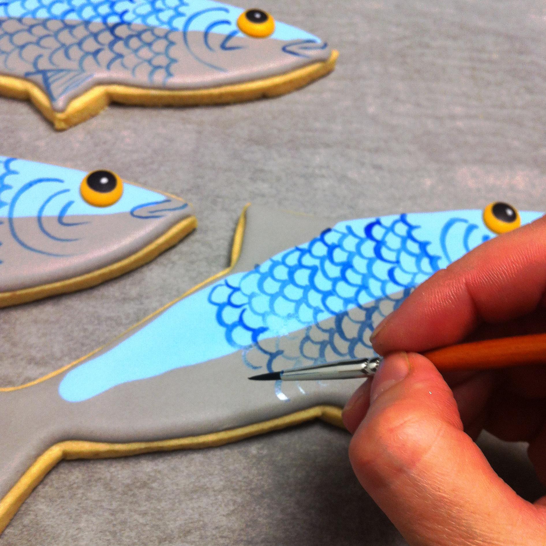 peindre avec trucolor - Colorant Alimentaire Naturel Bio